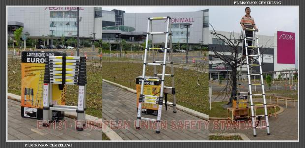 Tangga Teleskopik.DL321702032